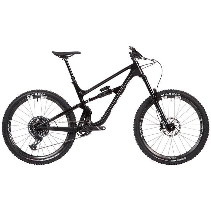 Revel - Rail X01 Complete Mountain Bike 2021