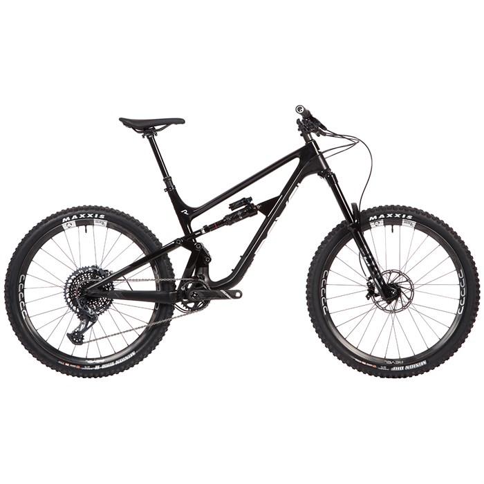 Revel - Rail X01 Complete Mountain Bike 2022