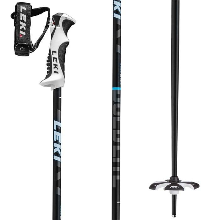 Leki - Bold Lite S Ski Poles 2021