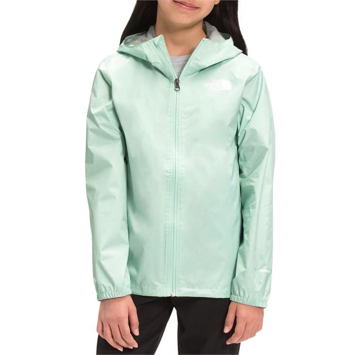 The North Face - Zipline Rain Jacket - Girls'