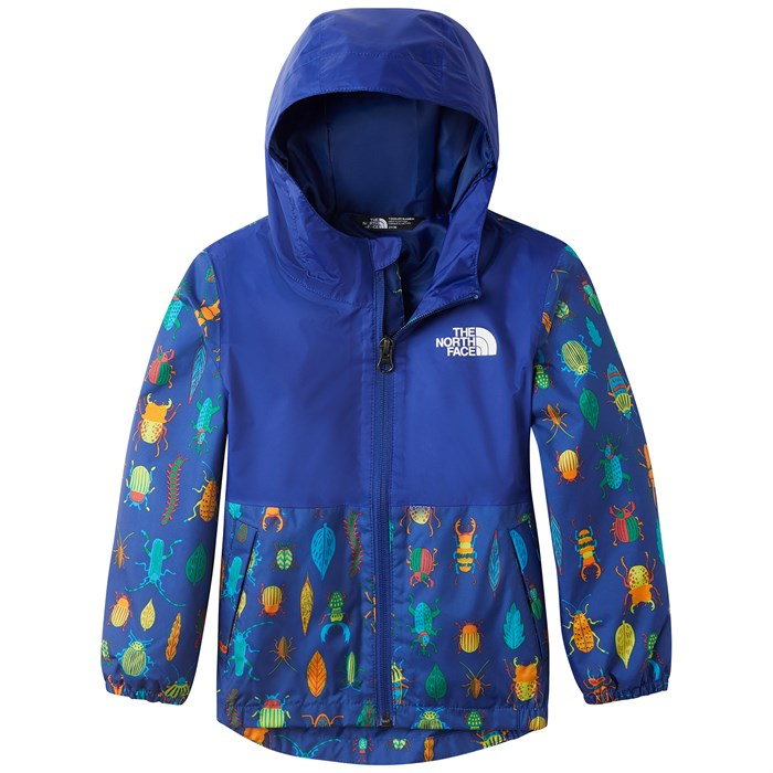 The North Face - Zipline Rain Jacket - Toddlers'