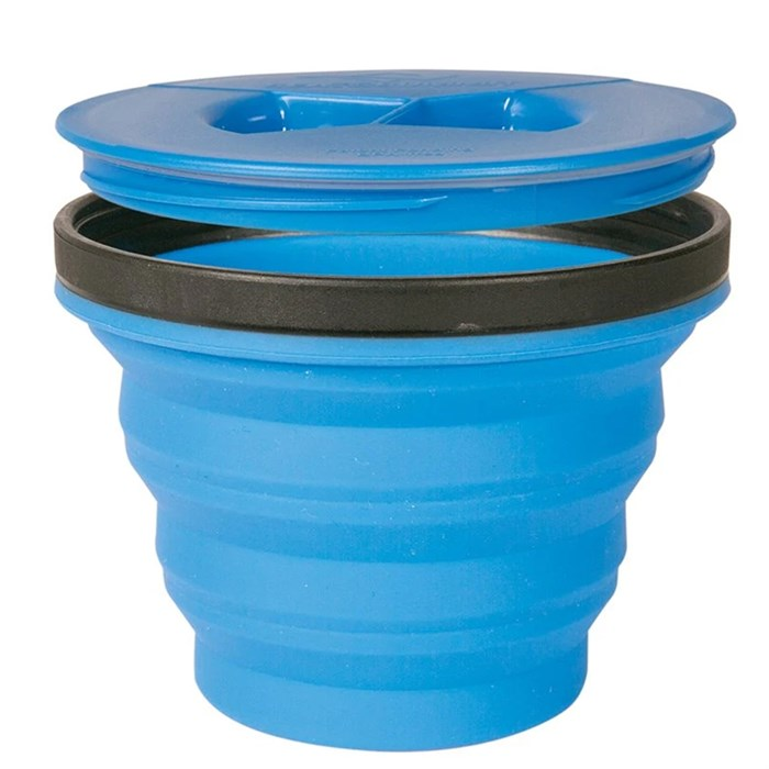 Sea to Summit - X-Seal and Go Medium Container