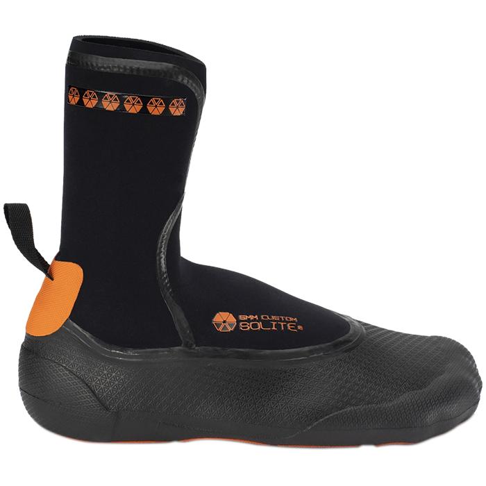 Solite - 5mm Custom Wetsuit Boots