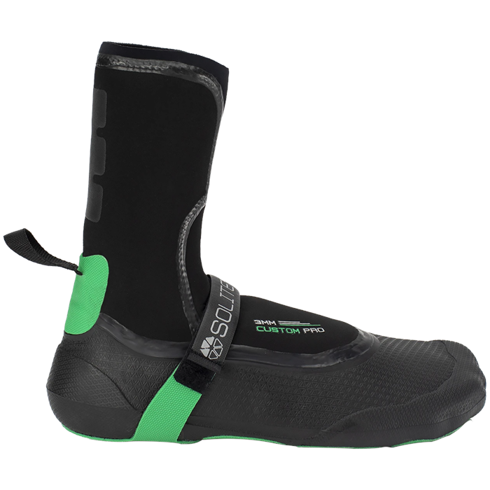 Solite - 3mm Custom Pro Wetsuit Boots