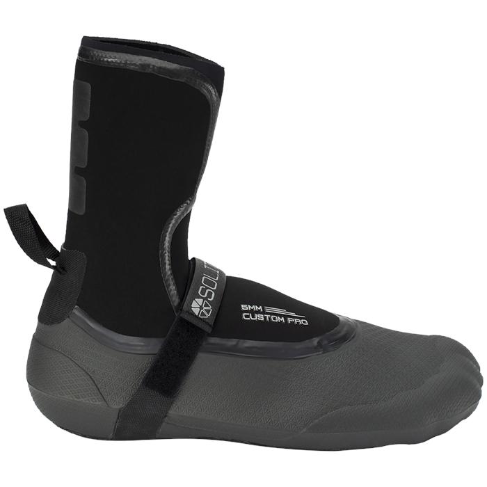 Solite - 5mm Custom Pro Wetsuit Boots