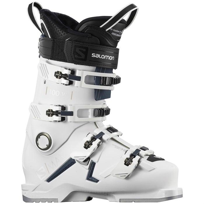 Salomon - S/Max 100 W Ski Boots - Women's 2021