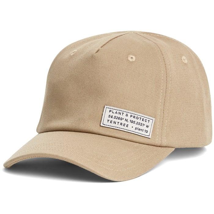 Tentree - Plant & Protect Peak Hat