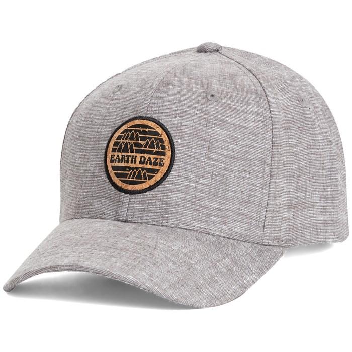 Tentree - Forest Cork Patch Hemp Elevation Hat