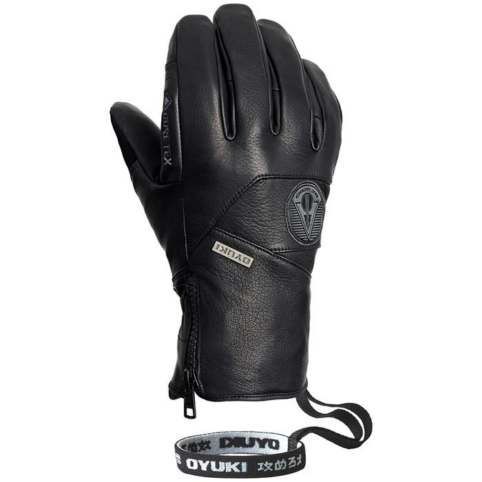 Oyuki - E-Jack GORE-TEX Gloves