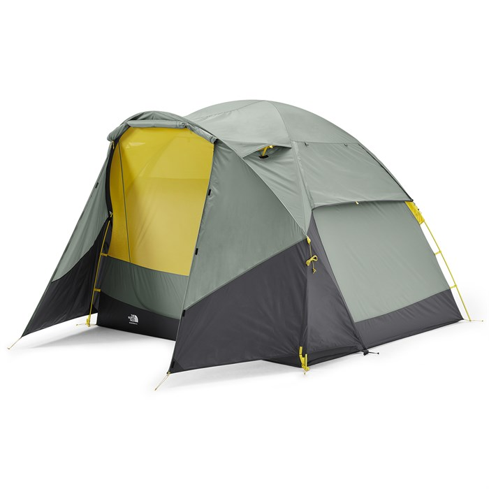 The North Face - Wawona 4P Tent