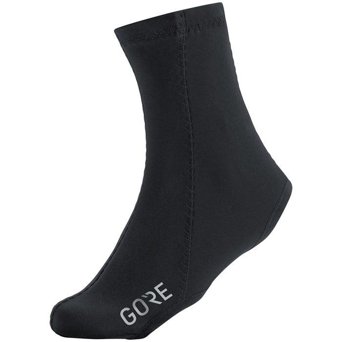 GORE Wear - C3 Partial WINDSTOPPER® Overshoes