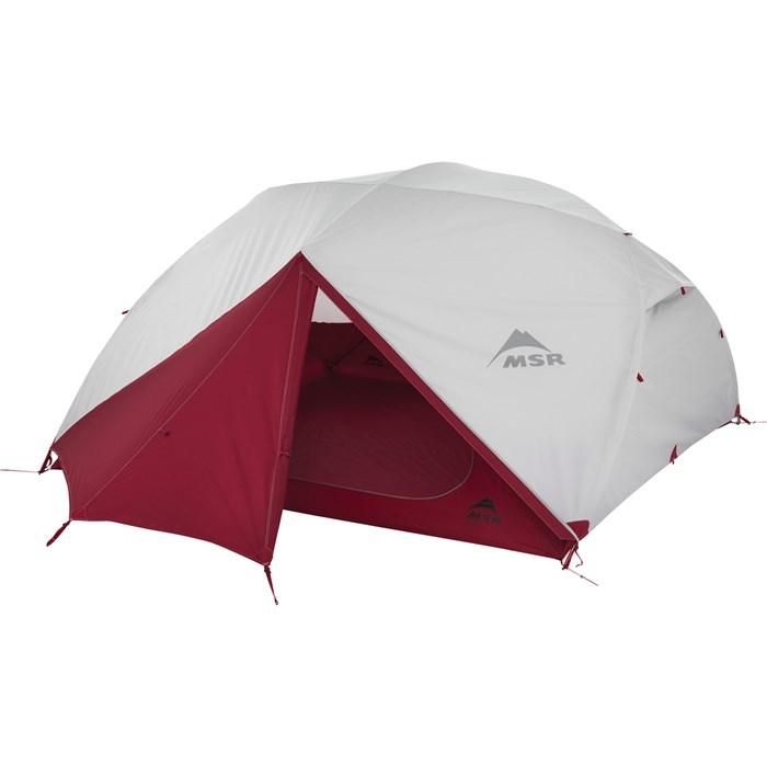 MSR - Elixir 4 Tent