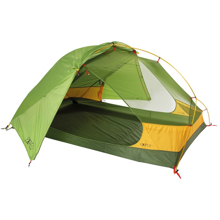 EXPED - Lyra 2 Tent