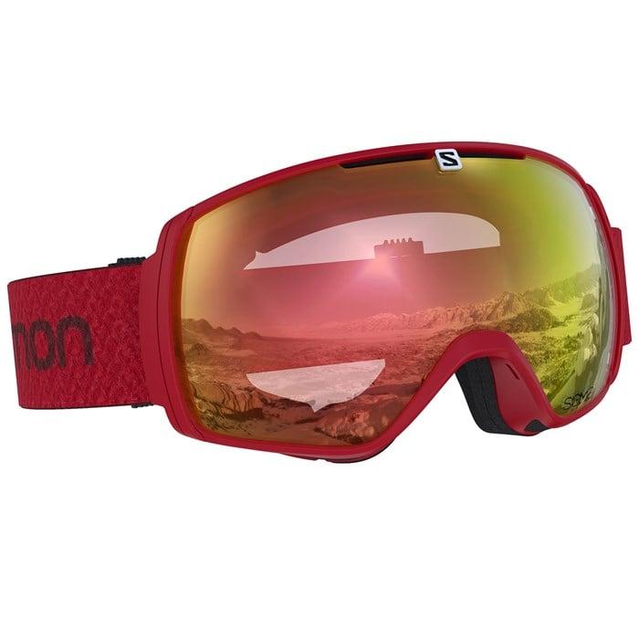 Salomon - XT One Photochromic Sigma Goggles