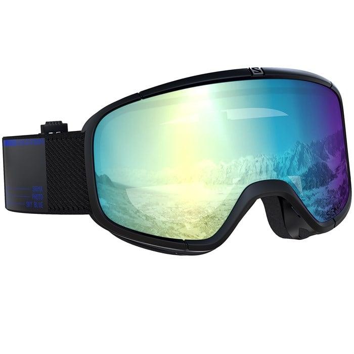 Salomon - Four Seven Photochromic Goggles