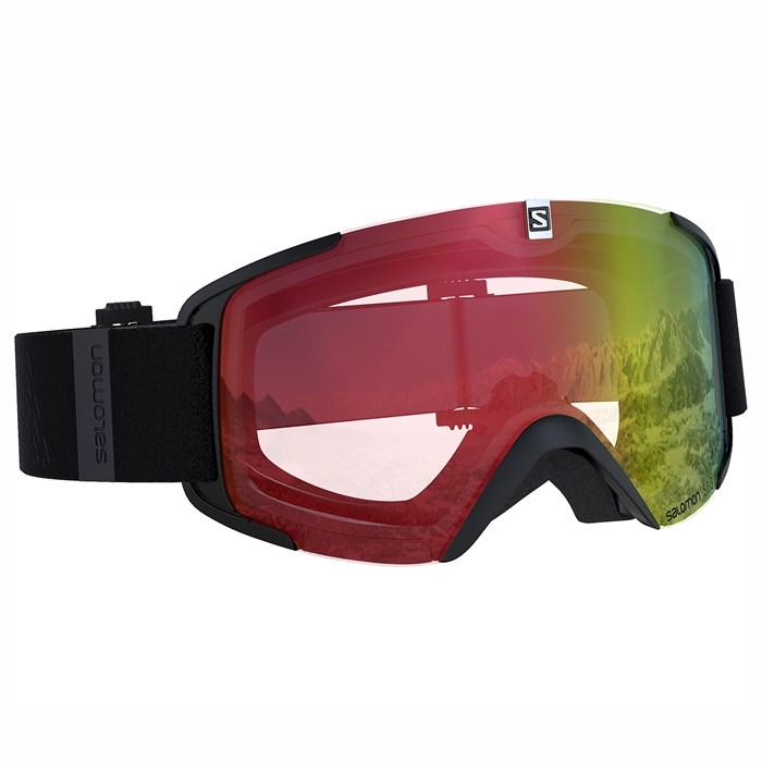 Salomon - X/View Goggles