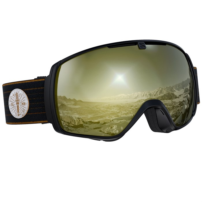 Salomon - XT One Sigma Goggles