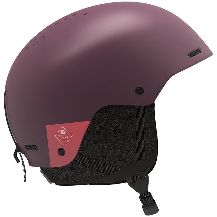 Salomon - Spell Helmet - Women's