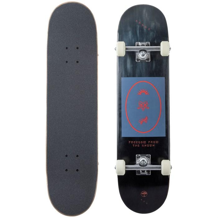 Arbor - Whiskey 7.75 Recruit Skateboard Complete