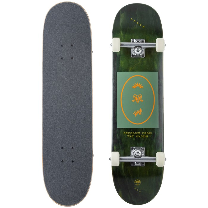 Arbor - Whiskey 8.0 Recruit Skateboard Complete
