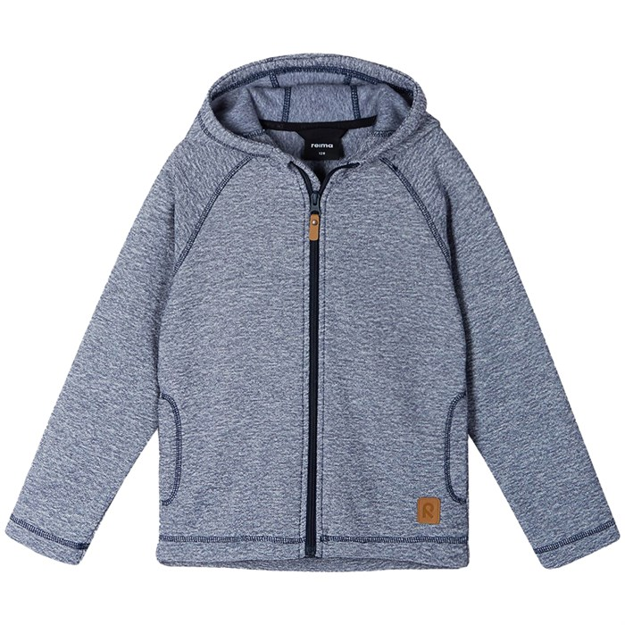 Reima - Haave Zip Up Fleece - Kids'