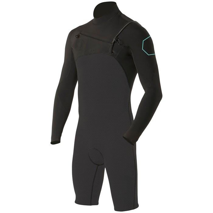 Vissla - High Seas 2/2 Long-Sleeve Springsuit
