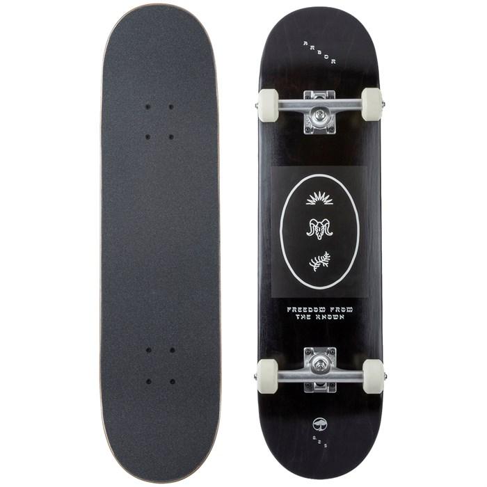 Arbor - Whiskey 8.25 Recruit Skateboard Complete