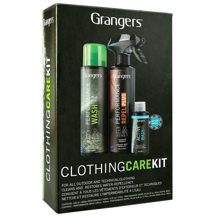 Grangers - Clothing Care Kit