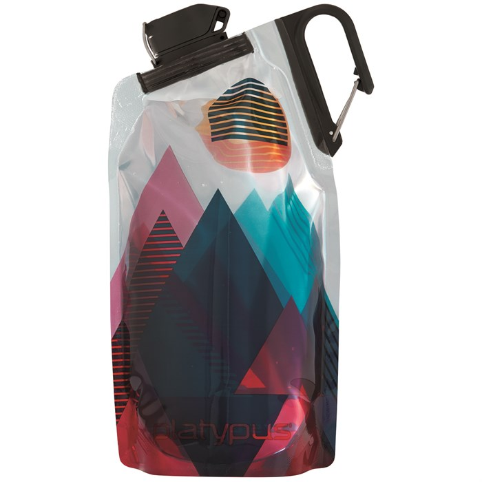 Platypus - DuoLock Soft Bottle 0.75L