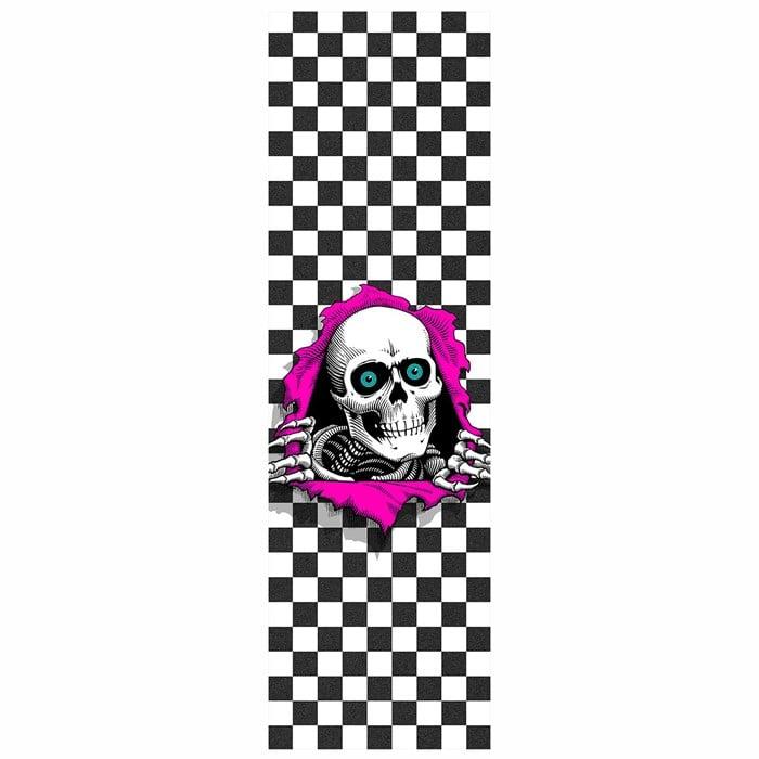 Powell Peralta - Ripper Checker Grip Tape