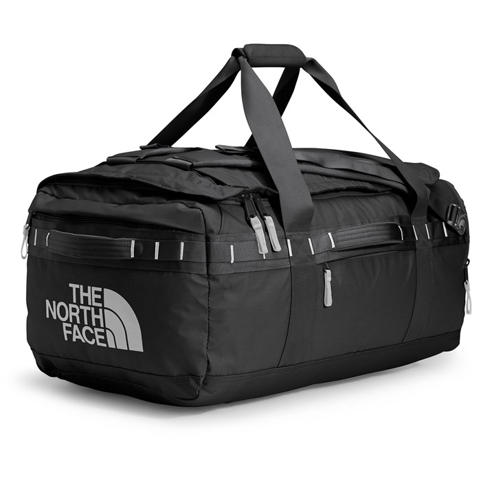 The North Face - Base Camp Voyager Duffel Bag- 62L