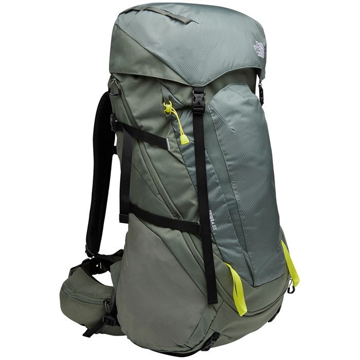 The North Face - Terra 55L Backpack