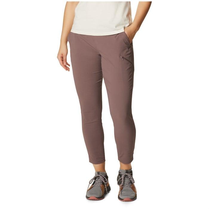 Mountain Hardwear - Dynama/2™ Ankle Pants - Women's