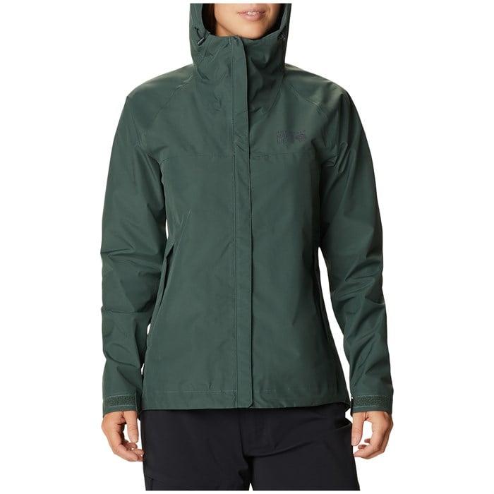 Mountain Hardwear - Exposure/2™ GORE-TEX Paclite Jacket - Women's