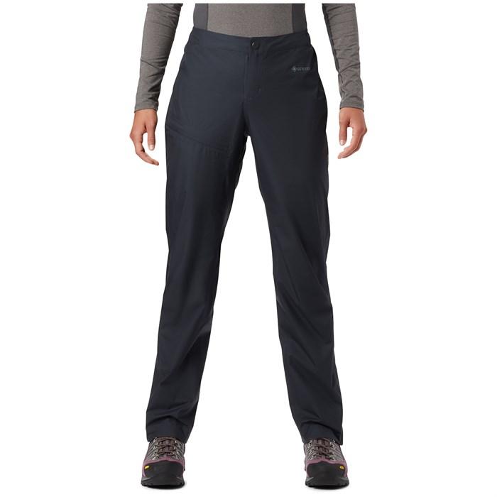 Mountain Hardwear - Exposure/2™ GORE-TEX Paclite Plus Pants - Women's
