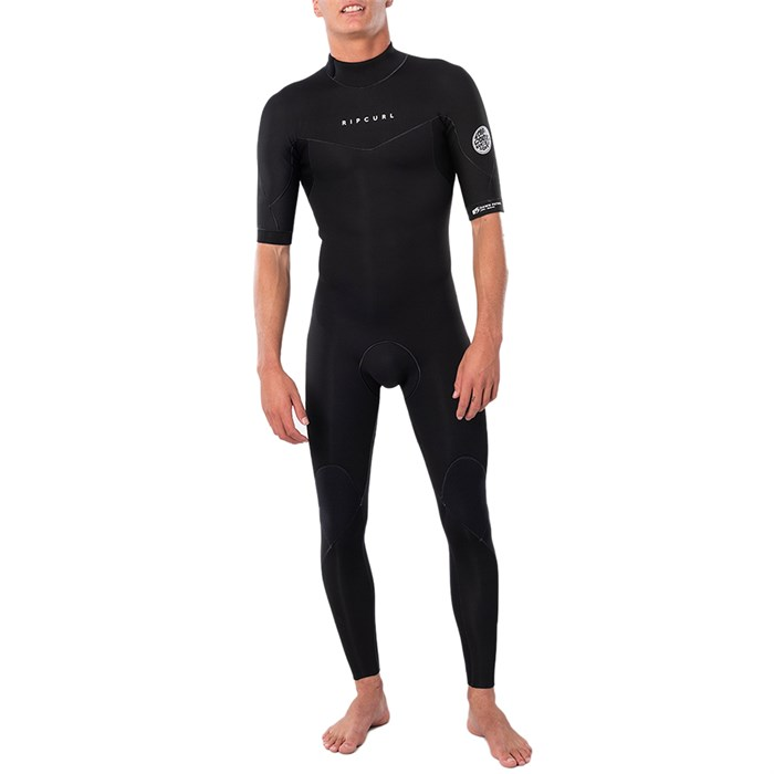 Rip Curl - 2mm Dawn Patrol Performance Short Sleeve Wetsuit