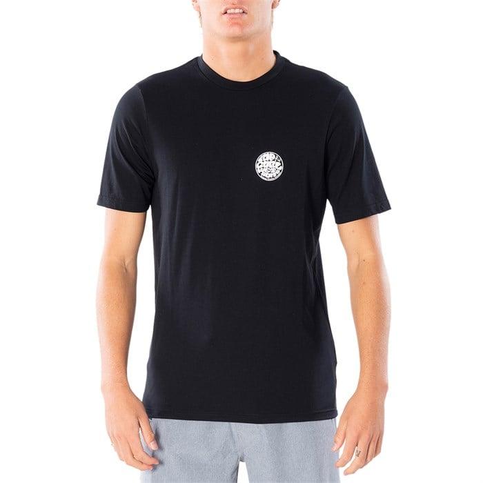 Rip Curl - Wettie Logo Short Sleeve UV Shirt