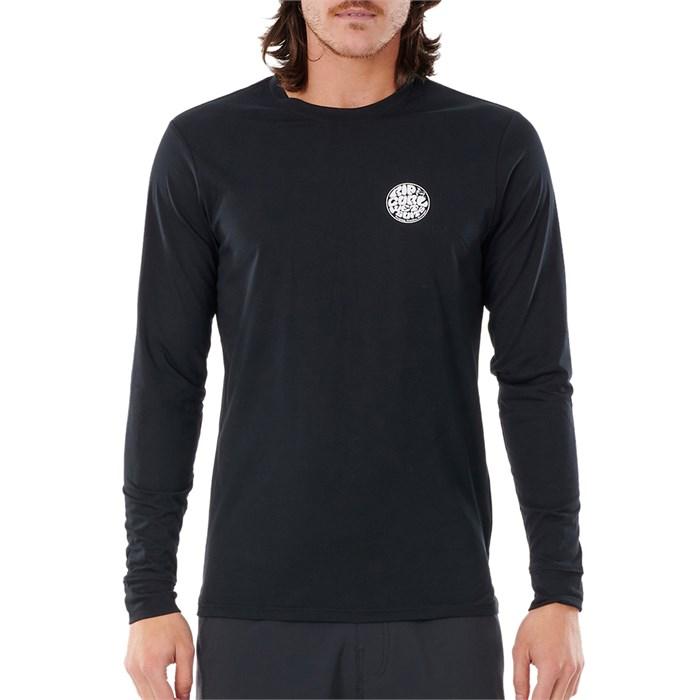 Rip Curl - Wettie Logo Long Sleeve UV Shirt