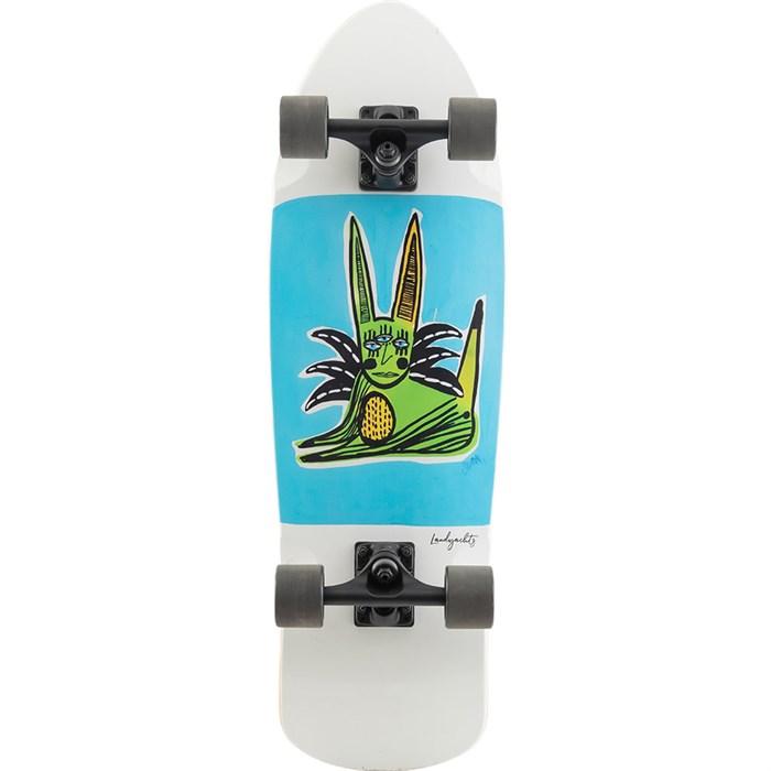 Landyachtz - ATV Jammer Third Eye Cruiser Skateboard Complete