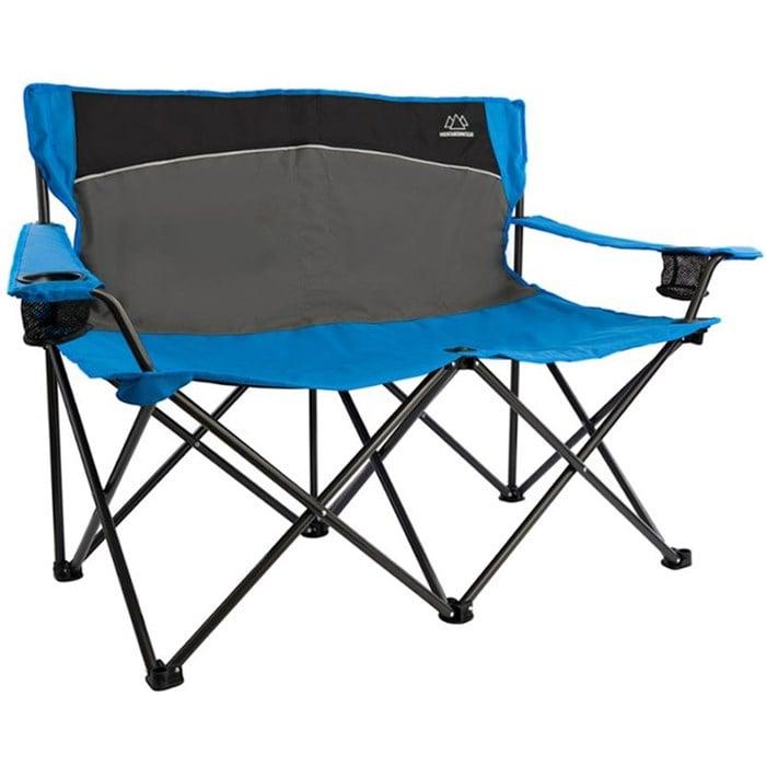 Mountain Summit Gear - Loveseat Chair