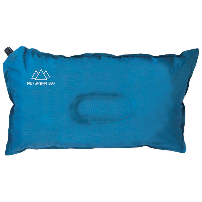 Mountain Summit Gear - Self Inflating Camp Pillow
