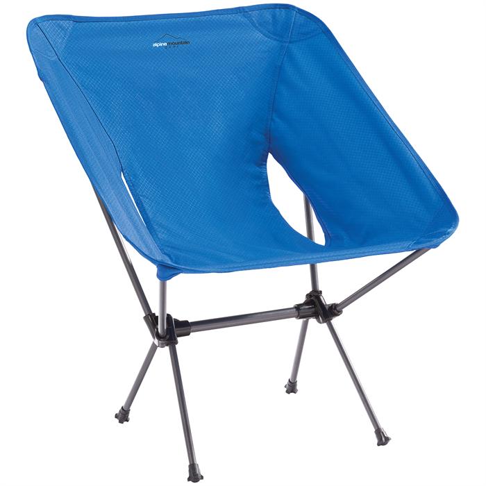 Alpine Mountain Gear - Compact Trail Chair