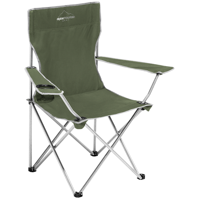 Alpine Mountain Gear - Essential Chair