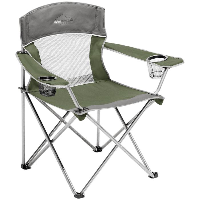 Alpine Mountain Gear - Mega Mesh Chair