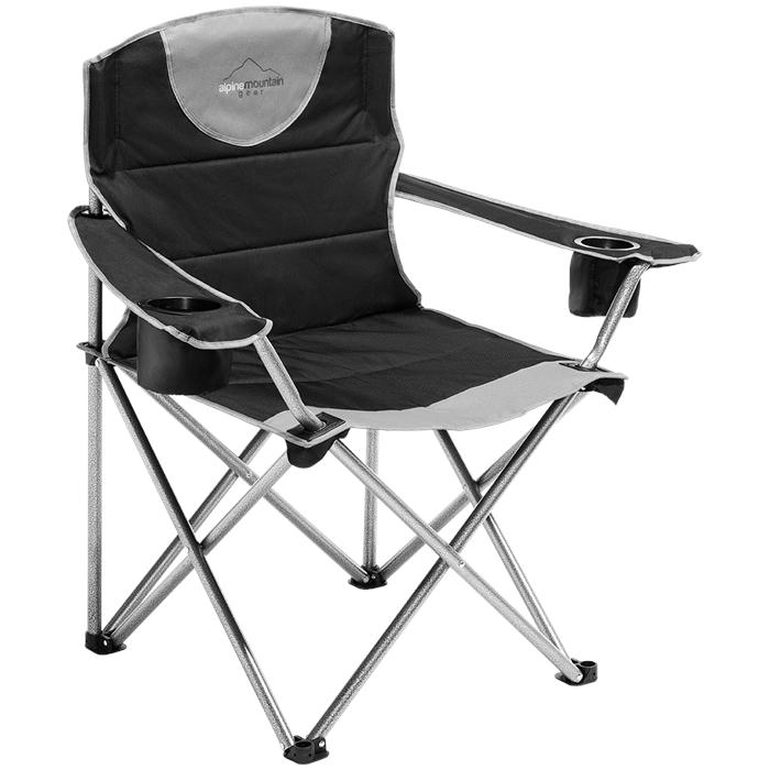 Alpine Mountain Gear - Big Dude Chair
