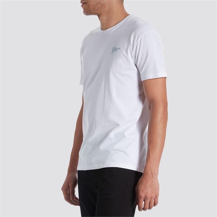 evo - Denver Pennant T-Shirt