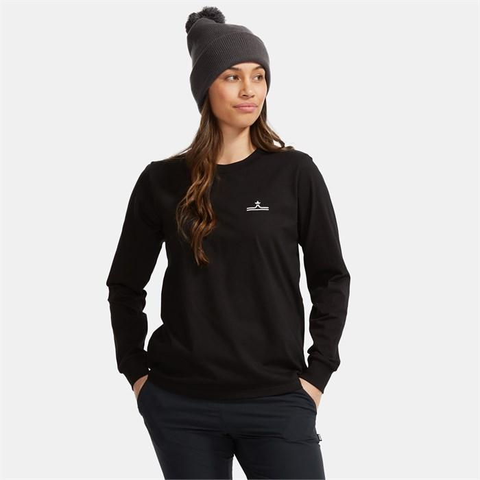 evo - Range Long Sleeve T-Shirt - Women's
