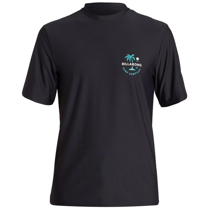 Billabong - Vacation Loose Fit Short Sleeve Surf Shirt