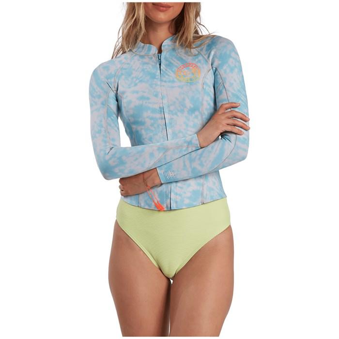 Billabong - Peeky Wetsuit Jacket - Women's