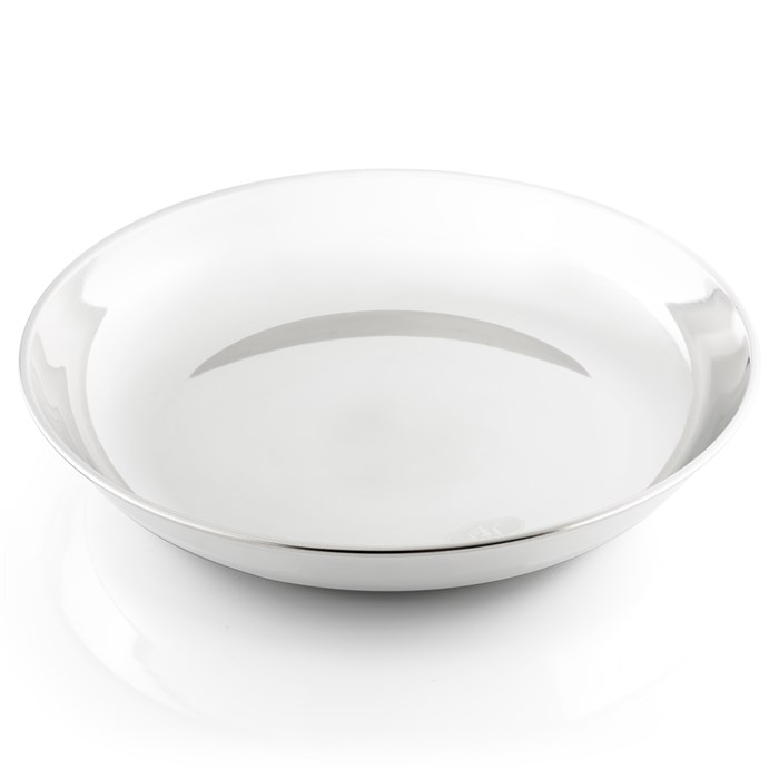 GSI Outdoors - Glacier Stainless Deep Plate
